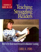 Teaching Struggling Readers
