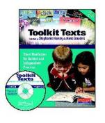 Toolkit Texts, Grades 2-3