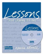 Lessons That Change Writers Electronic Binder