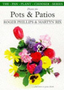 Plants for Pots and Patios