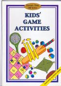 Kids Game Activities