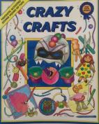 Fun Kit Crazy Crafts