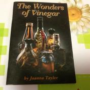 The Wonders of Vinegar