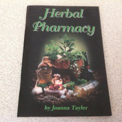 Herbal Pharmacy (Mini Home Boo