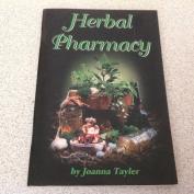 Herbal Pharmacy (Mini Home Boo