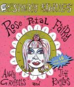 Rose Petal Fairy