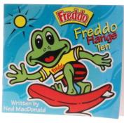 Freddo Hangs Ten