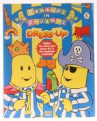 Bananas in Pyjamas Magnetic BD Bk 011100