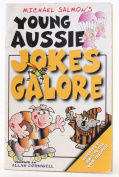Young Aussie - Jokes Galore
