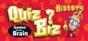 Quiz Biz - History