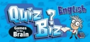 Quiz Biz - English