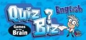 Quiz Biz - English