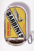 Sardines: And Other Poems