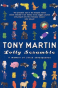 Lolly Scramble