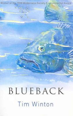 blueback by tim winton essay