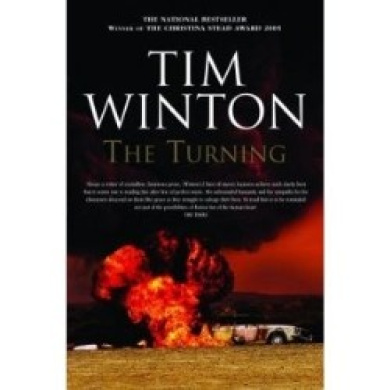 The turning tim winton shop online for books in australia for Fishpond books