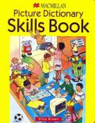 Macmillan Picture Dictionary Skills Book