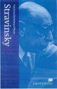The New Grove Stravinsky