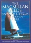 The Macmillan Reeds Nautical Almanac