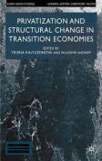 Privatisation and Structural Change in Transition Economies