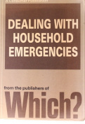 Dealing with Household Emergencies