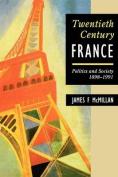 De Gaulle and Twentieth Century France