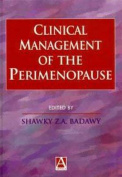 Clinical Management of the Perimenopause