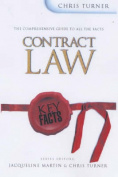 Contract Law (Key Facts)