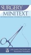 Surgery Minitext Ise
