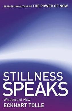 Stillness Speaks: Whispers of Now