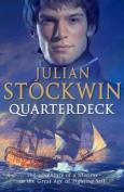 Quarterdeck (Thomas Kydd)