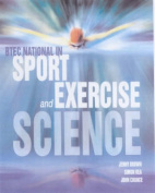 BTEC National in Sport and Exercise Science