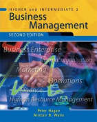 Higher and Intermediate Business Management