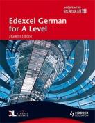 Edexcel German for A Level