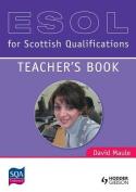 ESOL for Scottish Qualifications