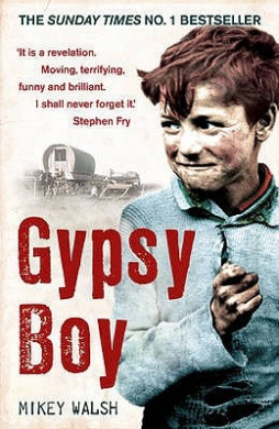 Gypsy Boy: One Boy's Struggle to Escape from a Secret World