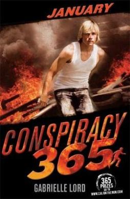 January: January (Conspiracy 365)