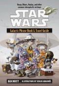 SW Galactic Phrase Book