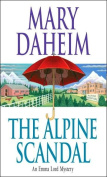 The Alpine Scandal (Emma Lord Mysteries