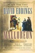 The Malloreon; Volume One