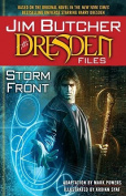 The Dresden Files Storm Front, Volume One