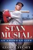 American Book 428373 Stan Musial