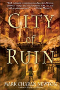 City of Ruin (Legends of the Red Sun