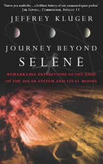 Journey Beyond Selene: Exploring the Solar System's 63 Moons