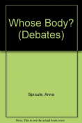 Whose Body? (Debates S.)