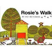 Rosie's Walk [Board book]