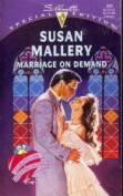 Marriage on Demand [Special Edition]
