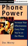Phone Power [Audio]