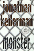 Monster: a Novel