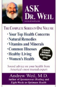 Ask Dr. Weil